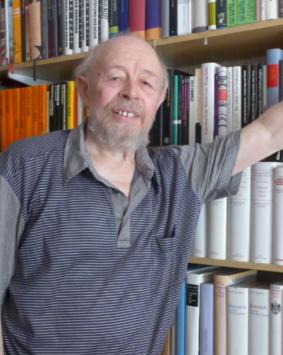Werner Schiele